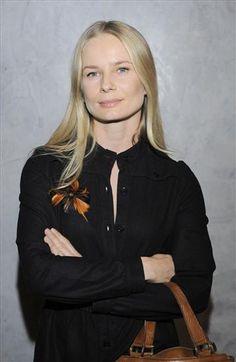 Magda Cielecka, Polish beauty (and great actress), turning 40 y.o. this month
