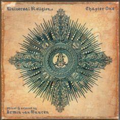 Armin van Buuren — Universal Religion – Chapter One