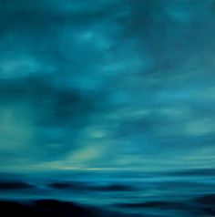 Jane Blackmore, Don't be afraid 2011.40x40.jpg Stolen from Wellington Hospital - keep an eye out for it!