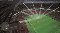 FIFA appoints goal-line tech provider