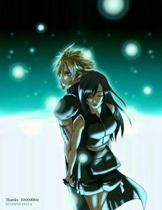Best final fantasy couples pics 811