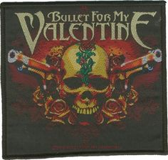 8 Best Bullet For My Valentine Images Bullet For My Valentine
