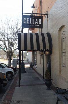 The Cellar Newnan, Ga