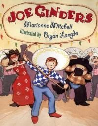 A reversed Cinderella retelling with a western flair. This is a funny book!
