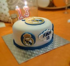 Image result for decoraciones cumpleaos real madrid 123 tarta cumpleaos del real madrid thecheapjerseys Images