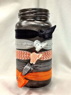 Tennessee Vols Hair Ties