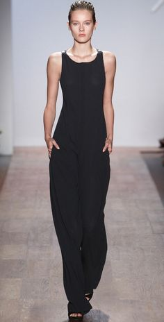 MAXAZRIA Lightweight Jumpsuit | SHOPBOP