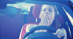 AAA Foundation research finds driver fatigue to be serious, underreported impairment