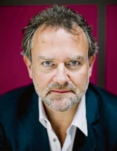 Robert Crawley: Played by Hugh Bonneville