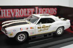 ERTL 1969 Camaro Z-28 Prostock Chevrolet Legends1:18 Scale Die Cast 29265P #ERTL #Chevrolet