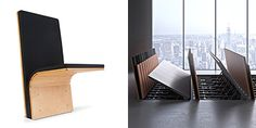 Award-winning JumpSeat Collection