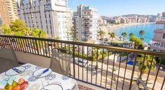 Levante Beach - #Apartments - EUR 67 - #Hotels #Spanien #Calpe http://www.justigo.com.de/hotels/spain/calpe/levante-beach_24774.html