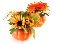 Easy Thanksgiving Table Centerpieces from Punchbowl Baby Shower Table, Baby Shower Themes, Baby Shower Decorations, Fall Decorations, Shower Ideas, Pumpkin Vase, Pumpkin Candles, Thanksgiving Table Centerpieces, October Baby Showers