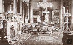 queen victoria osborne house | OSBORNE HOUSE, Queen Victoria and Prince Albert's home on the Isle ...