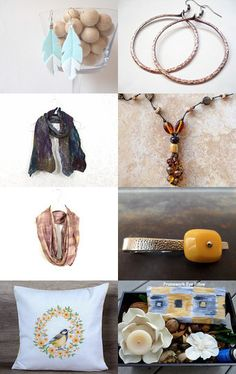 Gorgeous Etsy Finds by Gallinidesign on Etsy--Pinned with TreasuryPin.com