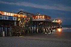 For sentimental reasons...Cocoa Beach Pier