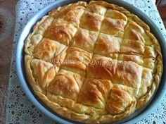 Αγάπα Με Αν...Dολμάς!: Η Πίτα θέλει τέχνη!! No1:το φύλλο Apple Pie, Appetizers, Desserts, Greek, Tarts, Food, Gardening, Tailgate Desserts, Mince Pies