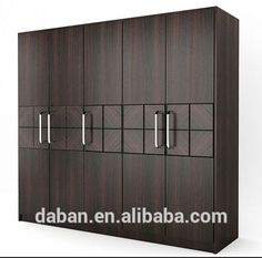 Want your own designer wardrobe? Wardrobe Door Designs, Wardrobe Design Bedroom, Bedroom Furniture Design, Closet Designs, Closet Bedroom, Furniture Sets, Wardrobe Systems, Wardrobe Sets, Wardrobe Doors