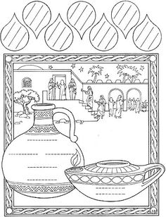 Primary 2 Manual Lesson 43 Jesus Christ Will Come Again Journal Page - Print it here: I know that Jesus Christ will come again . Sunday School Lessons, Sunday School Crafts, Activity Day Girls, Activity Days, Fhe Lessons, Object Lessons, Parables Of Jesus, Bible Coloring Pages, Bible Activities
