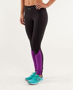 68e41519ce Runder Under Pant | Women's Pants | Lululemon Athletica Gym Style, Fitness  Style, Fitness