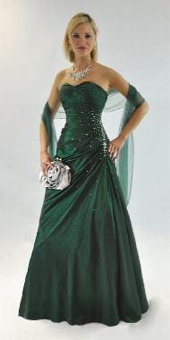 Corset Ball Gown Emerald Green. THIS IS THE PRETTIEST DRESS ON THIS COLOR I HAVE EVER FOUND!!!!!! I AM FREAKING OUT RIGHT NOW!!!! XD