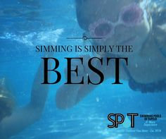 It really is! #justkeepswimming #Summer2016
