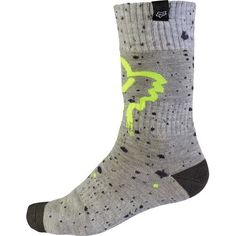 Fox Racing 2017 Youth MX Nirv Socks