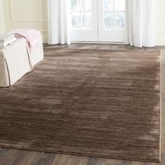 Shop for Safavieh Vision Brown Rug (9' x 12'). Get free shipping at Overstock.com - Your Online Home Decor Outlet Store! Get 5% in rewards with Club O!