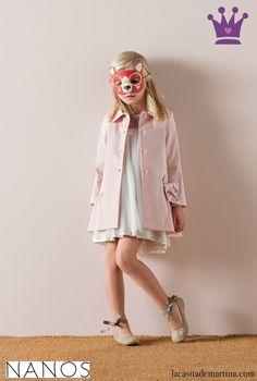 ♥ Colección Primavera Verano 2015 de NANOS moda infantil ♥ : ♥ La casita de Martina ♥ Blog de Moda Infantil, Moda Bebé, Moda Premamá & Fashion Moms