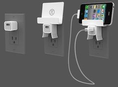 "Love!   ""The pi Mount: it would be irrational not to love this iPhone accessory 
