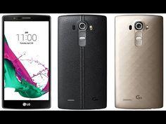 LG G4 Problems - LAG (Solved)