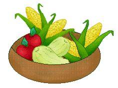 free veggie clip art   Vegetables Clip Art   Going Vegetarian ...