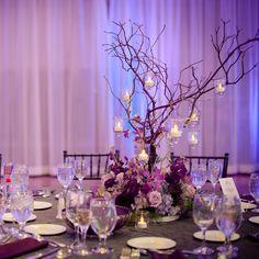 #c2mdesigns #floral #floraldesign #centerpiece #wedding #kirkbrae #countryclub #rhodeisland #manzanita #orchids #mokara #dendrobiums #roses #hydrangea #branches #style #elegance #lavendar #designsthatrock #likeC2MdesignsFacebook Designer: #christinemccaffery