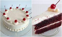 Velvet Cake, Red Velvet, Best Food Ever, Baking, Usa, Desserts, Recipes, Life, Tailgate Desserts