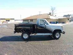 Sell used 1980 Ford F150 Step-Side 4X4 Regular cab in Wyoming, Illinois, United States, for US $5,000.00 Ford F150 Pickup, Ford Trucks, Wyoming, Illinois, Ranger, United States, The Unit, Ideas, Pickup Trucks