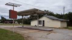 Bedells Gas and Grocery
