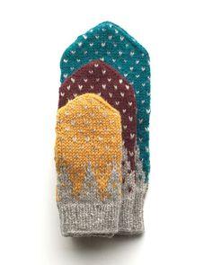 Linda Törner – Dela dina vantar! Free Crochet, Crochet Pattern, Knit Crochet, Knit Sweaters, Beanie, Embroidery, Knitting, Diy, House