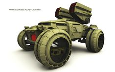 Concept Military Vehicles | cool ship and future concept cars posts by edmund keefe