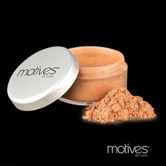 Beautiful mineral bronzer with a bit of shimmer to brighten up your look!!!  http://www.motivescosmetics.com/index.cfm?action=shopping.csProductDetail&skuID=C100MLBP