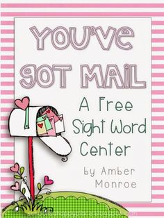 You've Got Mail: A F