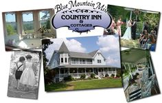 We stayed at Blue Mountain Mist in Sevierville (Smoky Mts), TN for our 20th anniversary.  Great southern hospitality, fabulous fattening southern breakfast... we stayed in the Rainbow Falls room.  Very happy with this B&B.;  Lots to do in nearby Gatlinburg and minutes from Smoky Mt Nat'l Park.