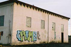 Crime, (Photo Taken by Myce Photography)
