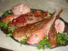 Le Chef Pierre D'Iberville: Bouillabaisse, un plat de poisson classique