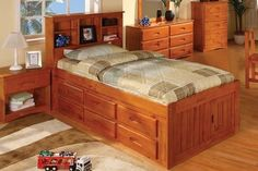 Discovery World Furniture Honey Twin Captain Beds Kfs Stores Twin Captains Bed With Bookcase Headboard Twin Captains Bed With Bookcase Headboard