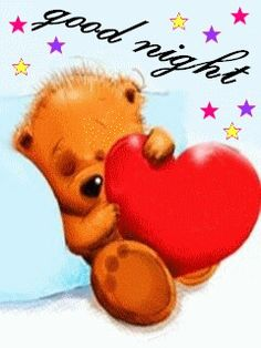 Good night babe!!!!  I love you!  sweet hugs and kisses my love!!!!