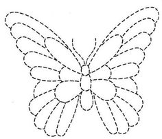 Latest Pictures Japanese Embroidery butterfly Style Sashiko will be a questionnaire of Japanese individuals embelleshment by using a difference of a ope Sashiko Embroidery, Simple Embroidery, Paper Embroidery, Japanese Embroidery, Crewel Embroidery, Embroidery Kits, Embroidery Scissors, Vintage Embroidery, Butterfly Embroidery