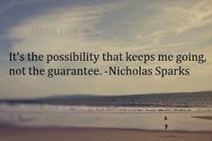 Image result for quote from the longest ride movie