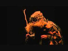 Don Quijote, la cueva de montesinos