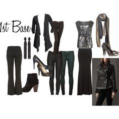 Example Zyla wardrobe: 1st Base by a2jc4life on Polyvore