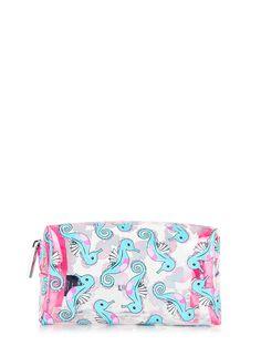 Skinnydip London Reef Make Up Bag